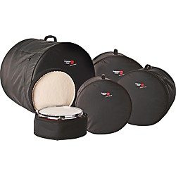 Gator Artist Series Drum Bag Set (GP-ARTIST-STD)
