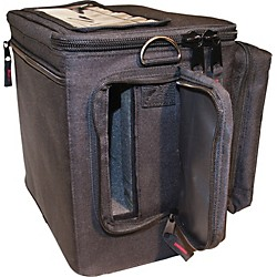 Gator Broadcast Bag for Field Recorders and Microphones (G-BROADCASTER)