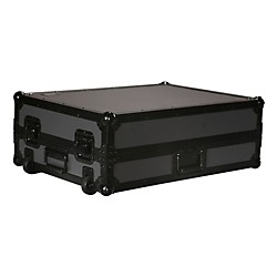 Gator DDJ-SX Road Case with Arm (G-TOUR-DDJ-SX-ARM1-PL)