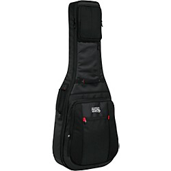 Gator G-PG ACOUSTIC ProGo Series Ultimate Gig Bag for Acoustic Guitar (G-PG ACOUSTIC)