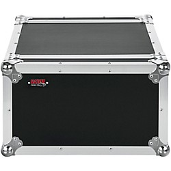 Gator G-Tour 6U ATA Rack Road Case (G-TOUR 6U)