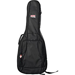 Gator GB-4G ACOUSTIC Series Gig Bag for Acoustic Guitar (GB-4G-ACOUSTIC)