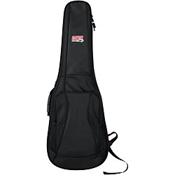 Gator GB-4G-ELECX2 4G Series Gig Bag for 2 Electric Guitars (GB-4G-ELECX2)
