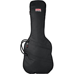 Gator GBE-Mini-Elec Gig Bag for 1/2 to 3/4 Size Electric Guitar (GBE-Mini-Elec)