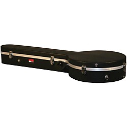 Gator GC-BANJO-XL Deluxe ABS Banjo Case (GC-BANJO-XL)