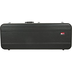 Gator GC-Bass Deluxe Bass Guitar Case (GC-Bass)