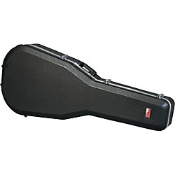 Gator GC-DREAD-12 Deluxe Dreadnought 6/12-String Guitar Case (GC-DREAD-12-545987)