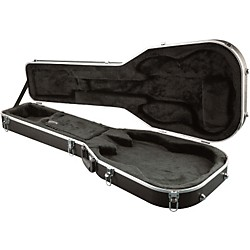 Gator GC-SGS Deluxe ABS Electric Guitar Case (GC-SG)