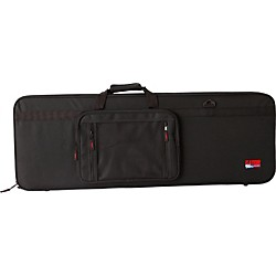 Gator GL-ELEC Lightweight Fit-All Electric Guitar Case (GL-ELECTRIC)