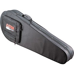 Gator GL Lightweight Fit-All Banjo Case (GL-Banjo-XL)