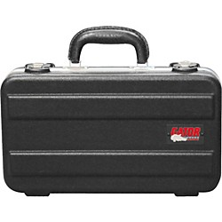 Gator GM-6-PE Polyethylene 6 Microphone Case (GM-6-PE)