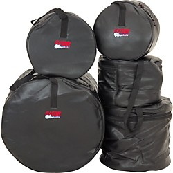 Gator GP-200 DLX Deluxe 5-Piece Drum Bag Set (GP-STANDARD-200 DLX)
