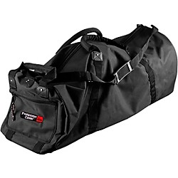 Gator GP-HDWE Rolling Padded Drum Hardware Bag (GP-HDWE-1436-W)