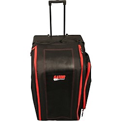 Gator GPA-777 Heavy-Duty Speaker Bag (GPA-777)
