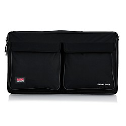 Gator GPT-PRO Pedal Tote Pro Pedalboard with Carry Bag (GPT-PRO USED)