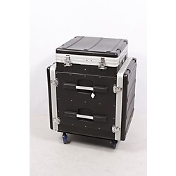 Gator GRC PU Pop-up Console Rack (GRC-10X12 PU)
