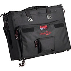 Gator GSR2U Rack and Laptop Bag (GSR-2U)