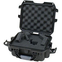 Gator GU-0907-05-WPDF Waterproof Injection Molded Case (GU-0907-05-WPDF)