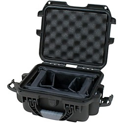 Gator GU-0907-05-WPDV Waterproof Injection Molded Case (GU-0907-05-WPDV)