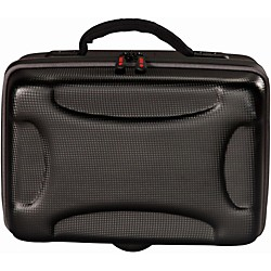 Gator GU-1309-06-DF Lightweight Rigid Polymer Carry Case (GU-1309-06-DF)