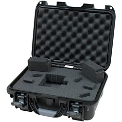 Gator GU-1309-06-WPDF Waterproof Injection Molded Case (GU-1309-06-WPDF)