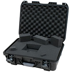 Gator GU-1711-06-WPDF Waterproof Injection Molded Case (GU-1711-06-WPDF)