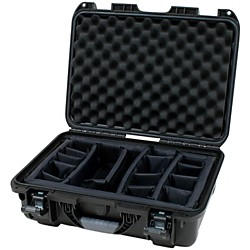 Gator GU-1711-06-WPDV Waterproof Injection Molded Case (GU-1711-06-WPDV)