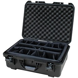 Gator GU-2011-07-WPDV Waterproof Injection Molded Case (GU-2011-07-WPDV)