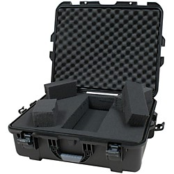 Gator GU-2217-08-WPDF Waterproof Injection Molded Case (GU-2217-08-WPDF)