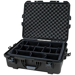 Gator GU-2217-08-WPDV Waterproof Injection Molded Case (GU-2217-08-WPDV)