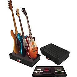 Gator TSA GIG-BOX Guitar Stand/Pedalboard (USED004000 G-GIG-BOX JR-T)