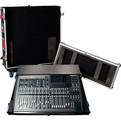 Gator Tour Style ATA Case w/ Doghouse for Behringer X32 Digital Mixing Console (G-TOUR X32)
