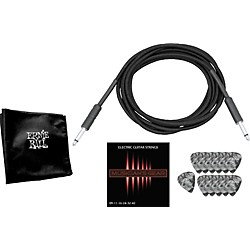 Gear One My First Electric Guitar Accessories Pack (KIT772985)