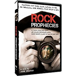 Gear One Rock Prophecies DVD (PBS DROPR601D)