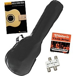 Gear One Ukulele Accessory Starter Pack (Baritone) (KIT888463)