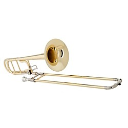 Getzen 547 Capri Series F Attachment Trombone (547)