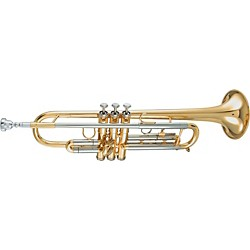 Getzen 590-S Capri Intermediate Bb Trumpet with Saddle (590-S)