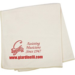 Giardinelli Microfiber Polish Cloth (MF-S-LBFRIEND)