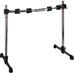 Gibraltar Basic Rack With Curved Front Bar (GRS400C_34128)