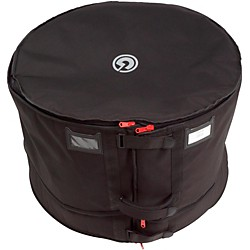 Gibraltar Flatter Bass Drum Bag (GFBBD24)