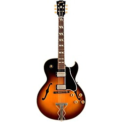 Gibson 1960 ES-175 Historic Hollowbody Electric Guitar (ES7D14VBNH1)