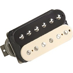 Gibson Burstbucker 3 4-Conductor Wax Potted Humbucker Pickup (IM57B4PNH)