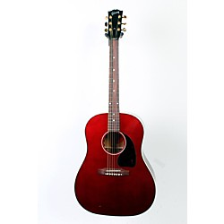 Gibson Classic J-45 Standard Limited Edition Acoustic-Electric Guitar (USED005001 RS45WRGH1)