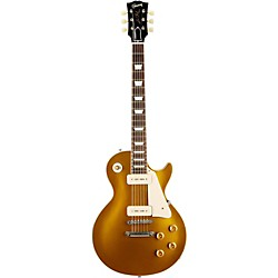 Gibson Custom 1956 Les Paul Goldtop VOS Electric Guitar (LPR64VOAGNH1)