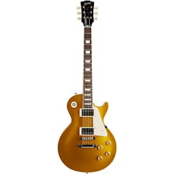 Gibson Custom 1957 Les Paul Goldtop GLOSS Electric Guitar (LPR74AGNH1)