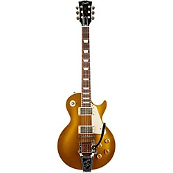 Gibson Custom 1957 Les Paul Reissue VOS Electric Guitar with Bigsby (LPR7JPVOVCNB1)