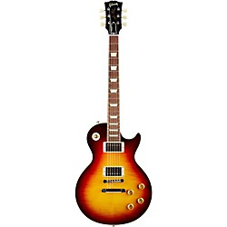 Gibson Custom 1958 Les Paul Plaintop GLOSS Electric Guitar (LPR84BBNH1)