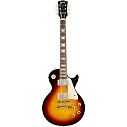Gibson Custom 1959 Les Paul Reissue VOS Electric Guitar (LPR94VOFTNH1)
