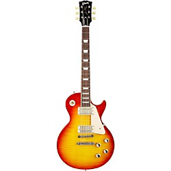 Gibson Custom 1960 Les Paul Reissue VOS Electric Guitar (LPR04VOWCNH1)