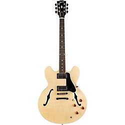 Gibson Custom ES-335 Dot Figured-Top Electric Guitar with Gloss Finish (ESDTANNH1)